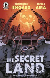 [Secret Land #4 (Product Image)]