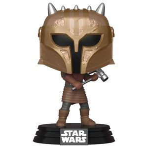 [Star Wars: The Mandalorian: Pop! Vinyl Figure: The Armourer (Product Image)]