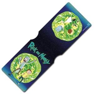 [Rick & Morty: Travel Pass Holder: Portal (Product Image)]