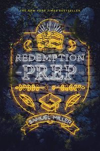 [Redemption Prep (Product Image)]