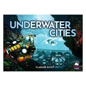 [Underwater Cities (Product Image)]