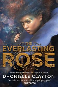 [The Everlasting Rose (Signed Edition) (Product Image)]
