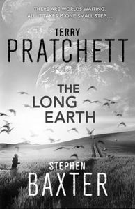 [Long Earth (Hardcover: SIGNED STAMPED Exclusive) (Product Image)]