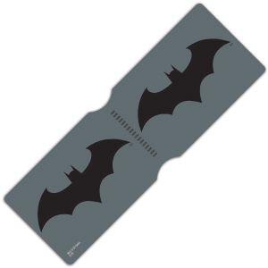 [Batman: Travel Pass Holder: Bat Insignia (Product Image)]
