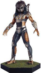 [Alien/Predator Figure Collection #50: Killer Clan Predator (Product Image)]