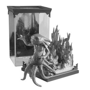 [Harry Potter: Magical Creature Statue: Grindylow (Product Image)]