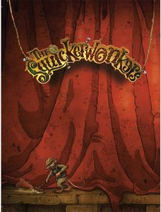 [Squickerwonkers (Limited Edition Hardcover) (Product Image)]