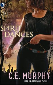 [Walker Papers: Book 6: Spirit Dances (Product Image)]