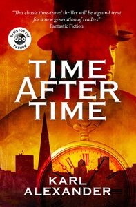 [Time After Time (Product Image)]