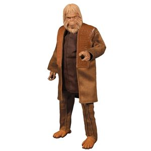 [Planet Of The Apes: One:12 Collective Action Figure: Dr Zaius (Product Image)]