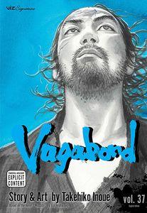 [Vagabond: Volume 37 (Product Image)]