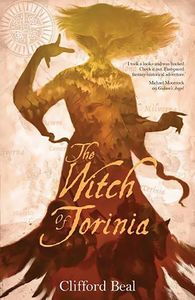 [The Witch Of Torinia (Product Image)]