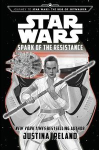 [Star Wars: Spark Of The Resistance (Product Image)]