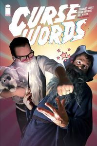 [Curse Words #1 (3rd Printing) (Product Image)]