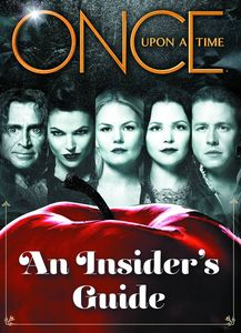 [Once Upon A Time: An Insiders Guide Special (Product Image)]