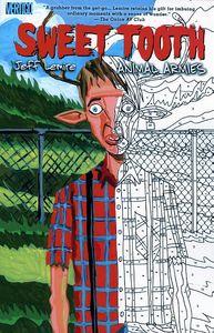 [Sweet Tooth: Volume 3: Animal Armies (Product Image)]