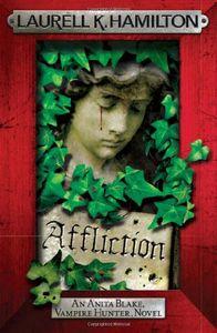 [Anita Blake Vampire Hunter: Book 22: Affliction (Product Image)]