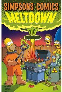 [Simpsons: Comics Meltdown (Titan Edition) (Product Image)]