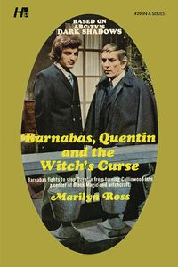 [Dark Shadows: Volume 20: Witchs Curse (Product Image)]