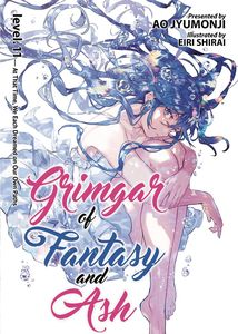 [Grimgar Of Fantasy & Ash: Volume 11 (Light Novel) (Product Image)]