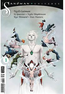 [The Sandman Universe #1 (Signed Edition) (Product Image)]