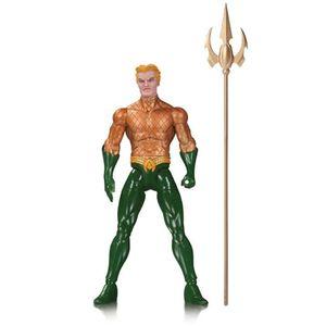 [DC: Designer Series: Capullo Action Figures: Aquaman (Product Image)]
