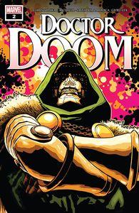 [Doctor Doom #2 (Product Image)]
