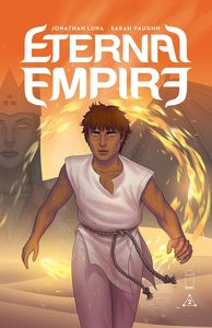 [Eternal Empire #2 (Product Image)]