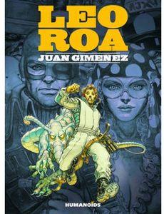 [Leo Roa (Hardcover) (Product Image)]