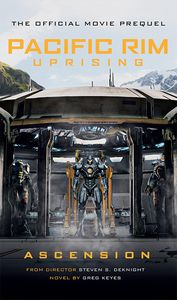 [Pacific Rim Uprising: Ascension (Product Image)]