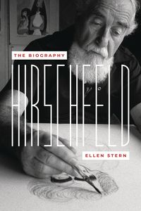 [Hirschfeld: The Biography (Hardcover) (Product Image)]