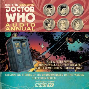 [Doctor Who: The Second Doctor: Audio Annual: Multi-Doctor Stories (Product Image)]
