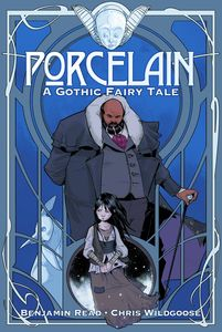 [Porcelain: A Gothic Fairy Tale (Product Image)]