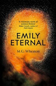 [Emily Eternal (Hardcover) (Product Image)]