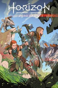 [Horizon Zero Dawn: Liberation #1 (Cover D Maulina) (Product Image)]