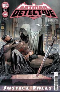 [Detective Comics #1041 (Product Image)]