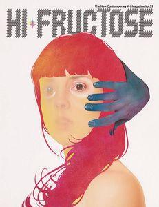 [Hi Fructose Magazine Quarterly #41 (Product Image)]