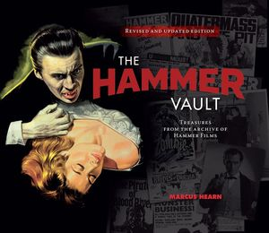 [The Hammer Vault (Hardcover - Updated Edition) (Product Image)]