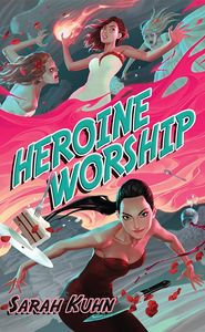 [Heroine Complex: Book 2: Heroine Worship (Product Image)]