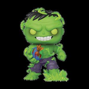 [Marvel Heroes: Pop! Vinyl Figure: Immortal Hulk (6 Inch PX) (Product Image)]