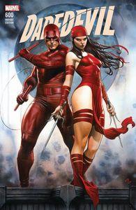 [Daredevil #600 (Adi Granov Red Costume Cover A Variant) (Product Image)]