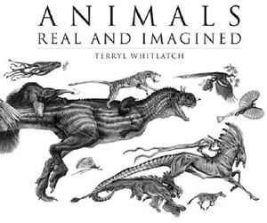 [Animals: Real & Imagined (Product Image)]
