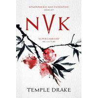 [Q&A With Temple Drake About 'NVK' (Product Image)]