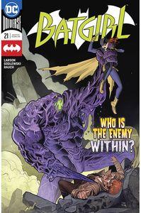 [Batgirl #21 (Product Image)]