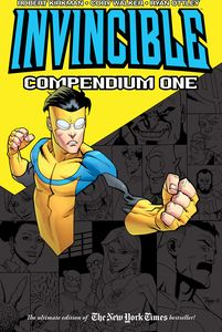 [Invincible Compendium: Volume 1 (Product Image)]