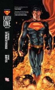 [Superman: Earth One: Volume 2 (Product Image)]