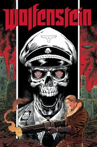 [Wolfenstein #1 (Cover A Signed Edition) (Product Image)]
