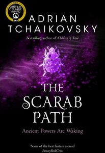 [Shadows Of The Apt: Book 5: The Scarab Path (Product Image)]