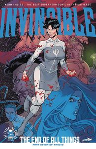 [Invincible #139 (Product Image)]