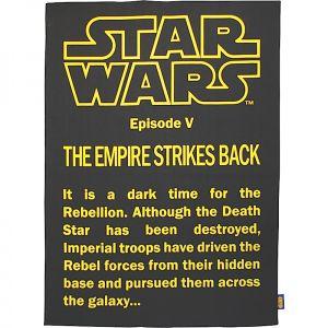 [Star Wars: Tea Towel: Empire Strikes Back (Product Image)]